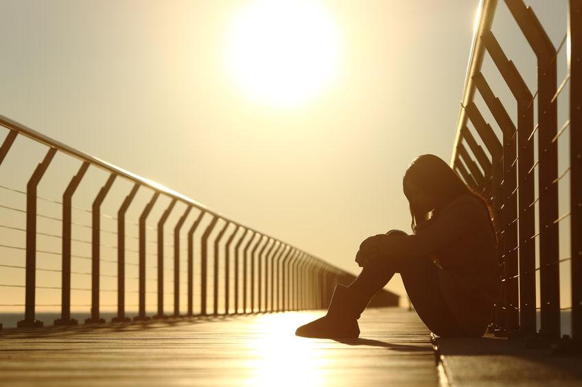 ¿SOMOS MENOS VALIOSOS POR ALBERGAR EMOCIONES NEGATIVAS?